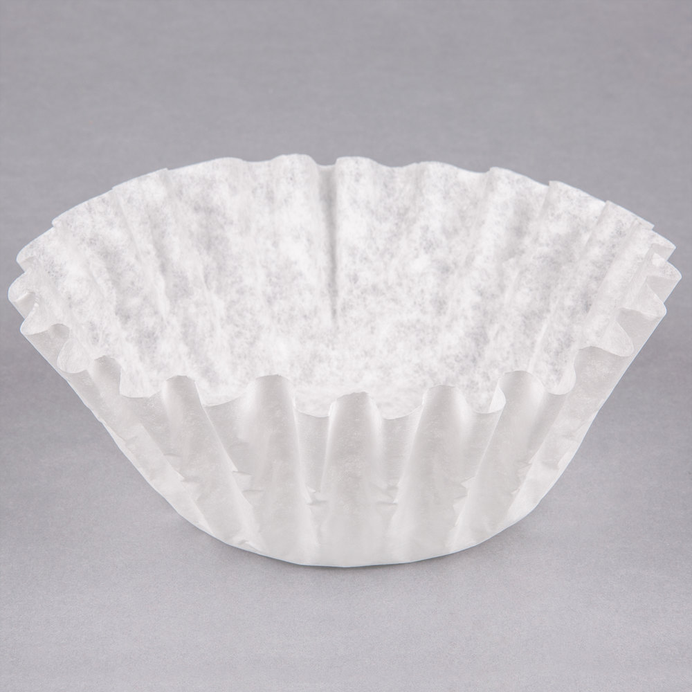 bunn commercial coffee filters
