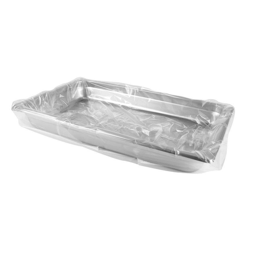 Full Size Shallow Steam Table Nylon Pan Liner 100 Box