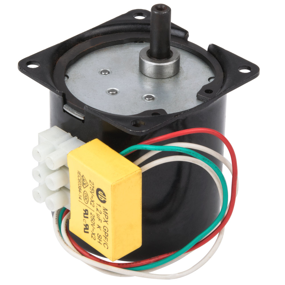 Grand Slam Phdrgmtr Replacement Motor For Hdrg12 And