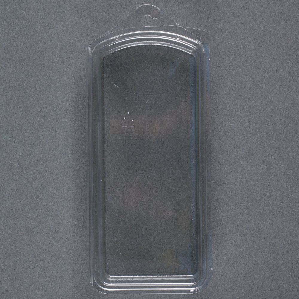 Hook top large clamshell herb pack 500 case for Clamshell casing