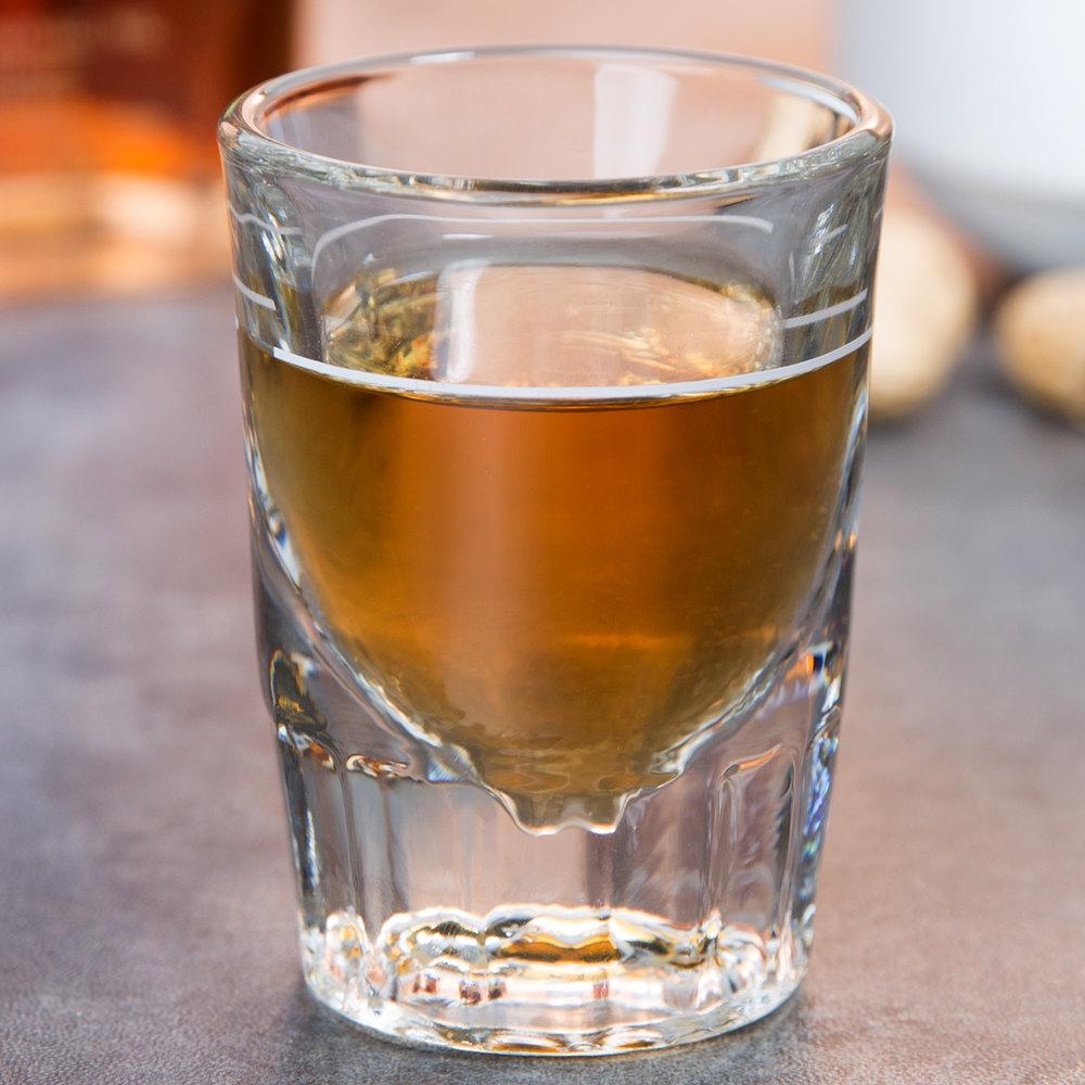 Bulk Whiskey Glasses