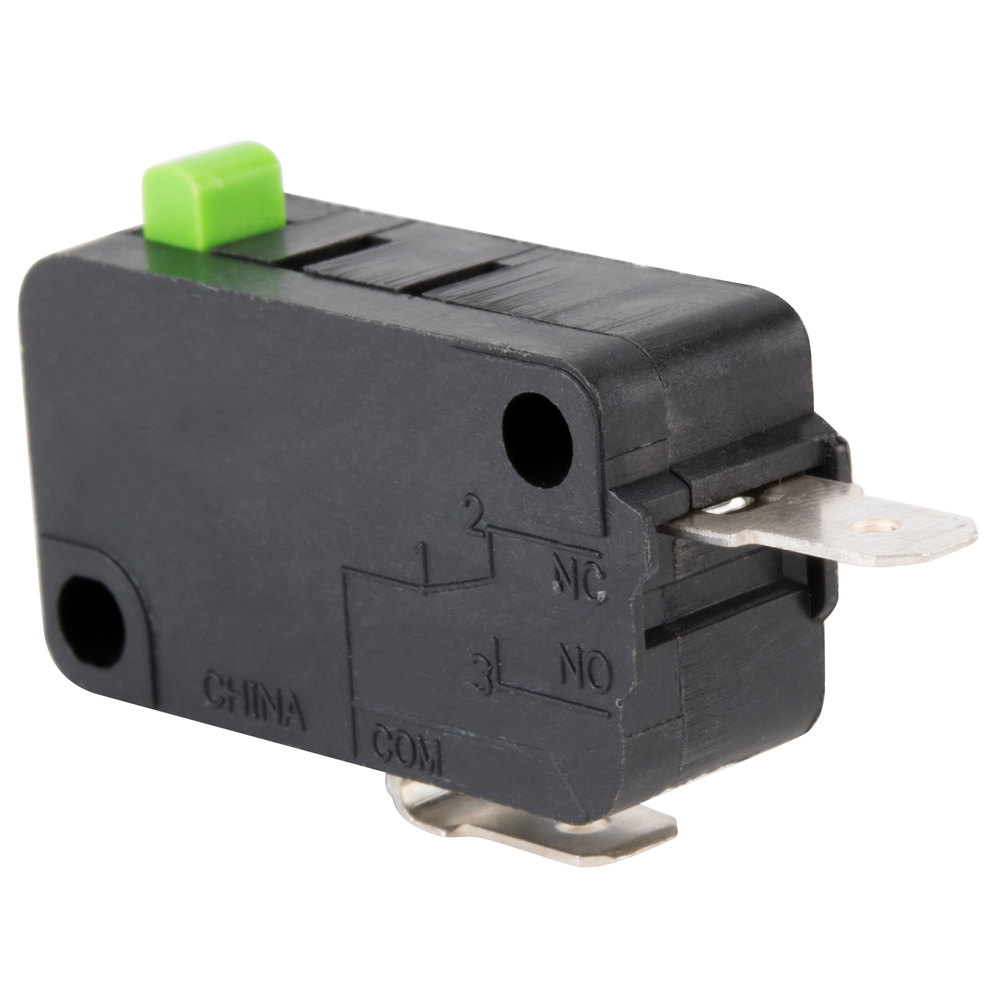 Solwave PL0312 Interlock Micro Switch