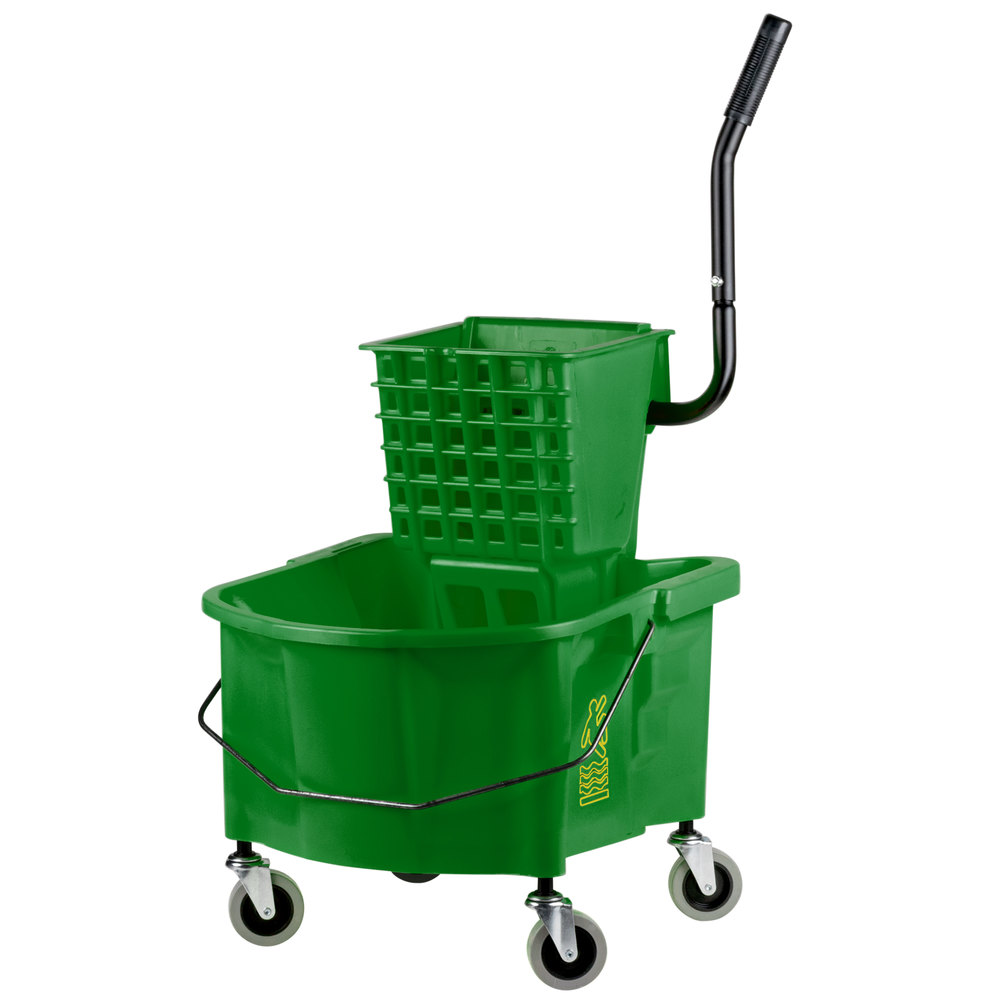 Mop bucket with wringer costco solenoid voltage tester