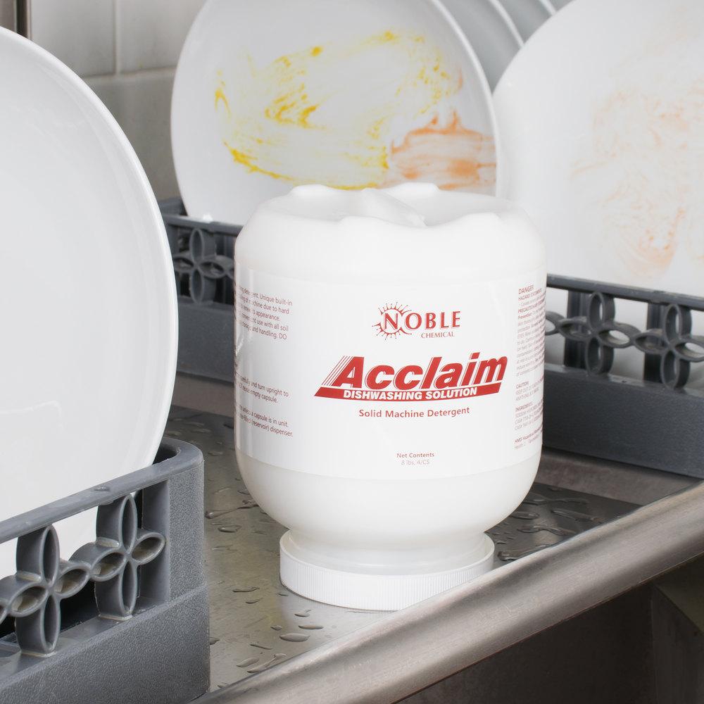 ecolab dish machine