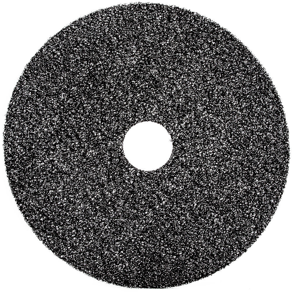 3m 7300 18 Quot Black High Productivity Stripping Floor Pad