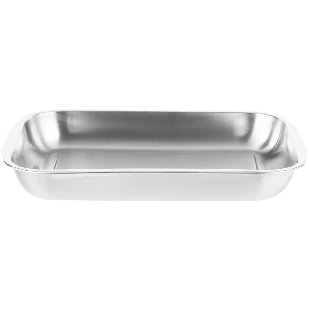Stainless Steel Baking Pan 15 Quot X 10 Quot X 2 Quot