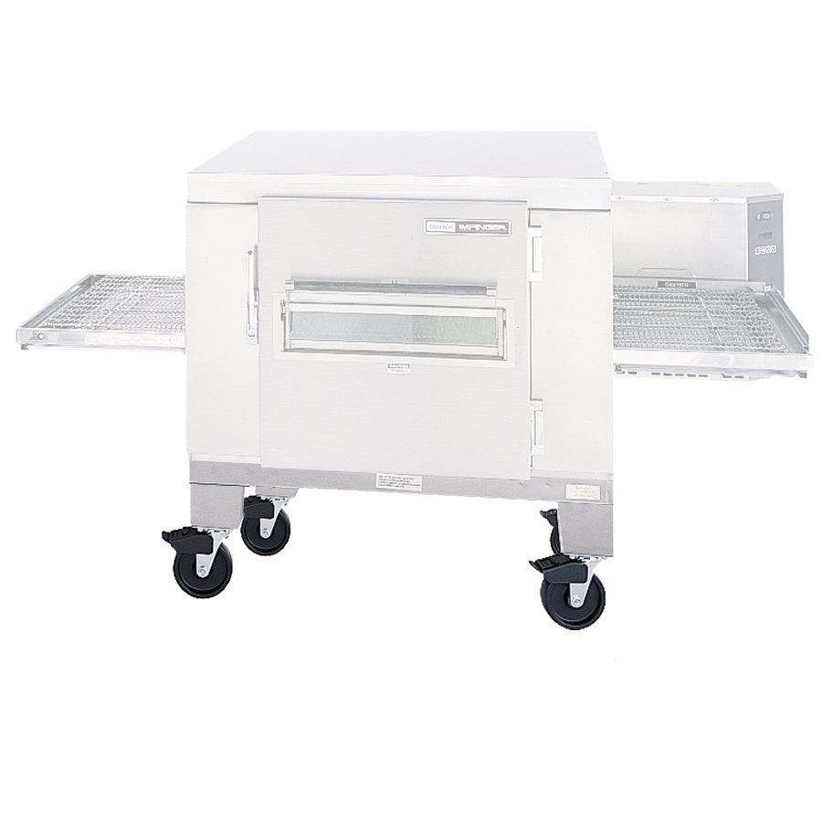 Lincoln 1012 015 Low Equipment Stand With Casters