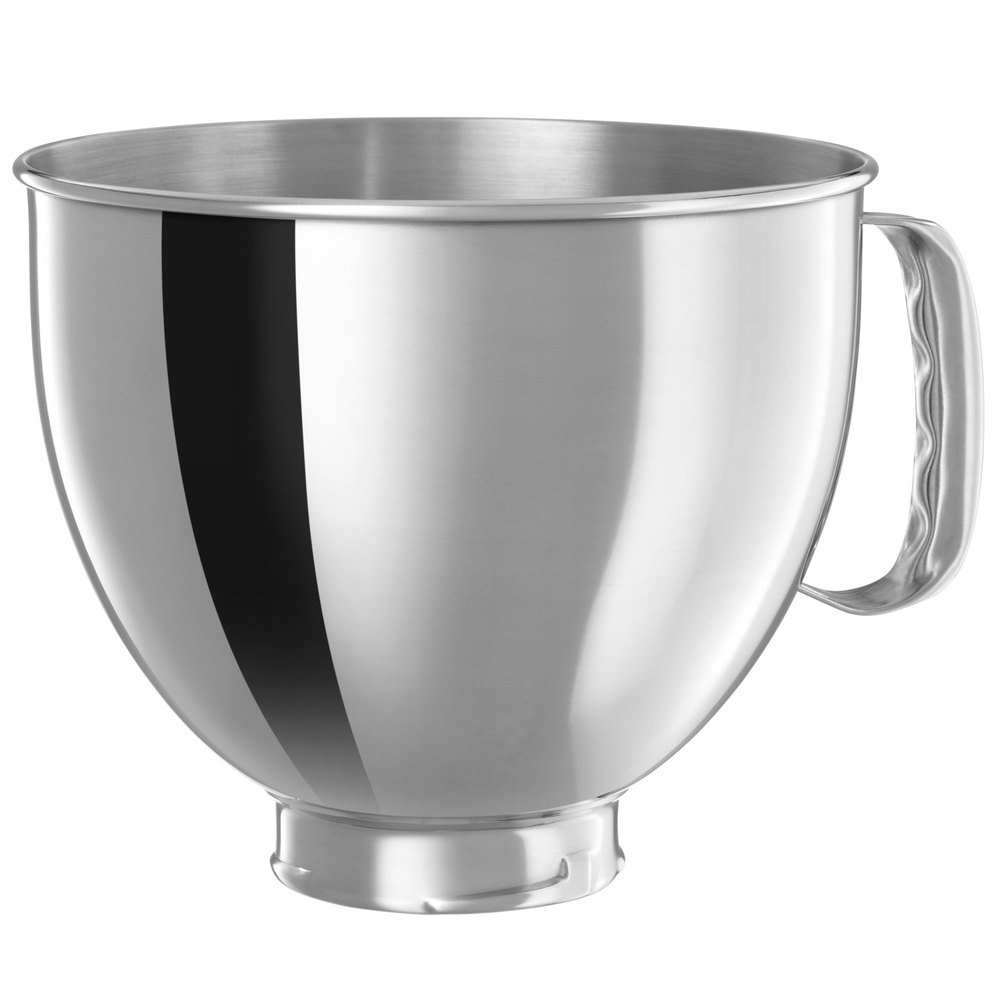 Kitchenaid K5thsbp Stainless Steel 5 Qt Mixing Bowl With