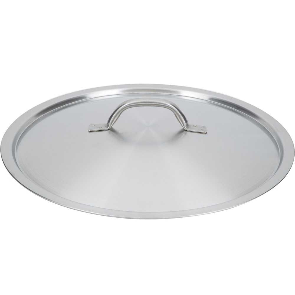 "Vollrath 3714C 14"" Centurion Domed Cover"