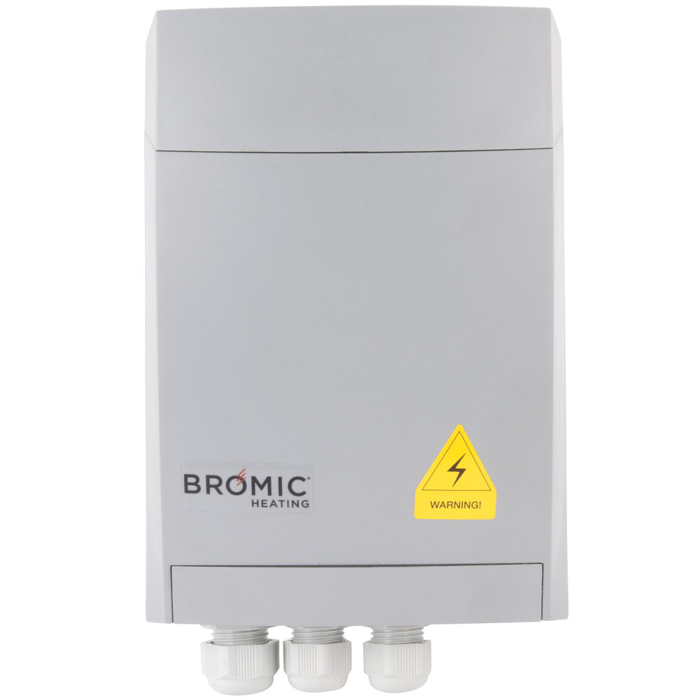 Bromic Heating BH3130010 Tungsten Smart-Heat Wireless On/Off Control with Remote - 110/230V