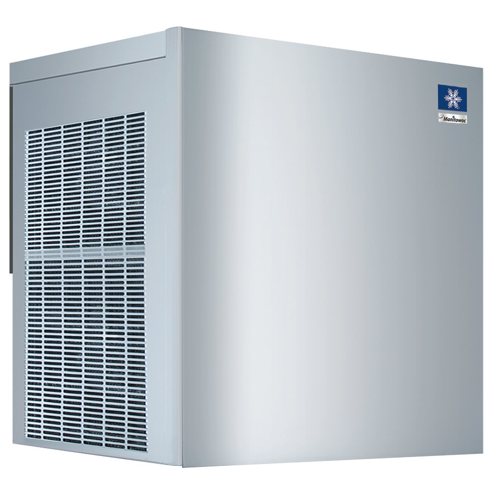 Pebble Ice Machine Rns 0608a 22 Air Cooled Nugget Ice Machine 591 Lb