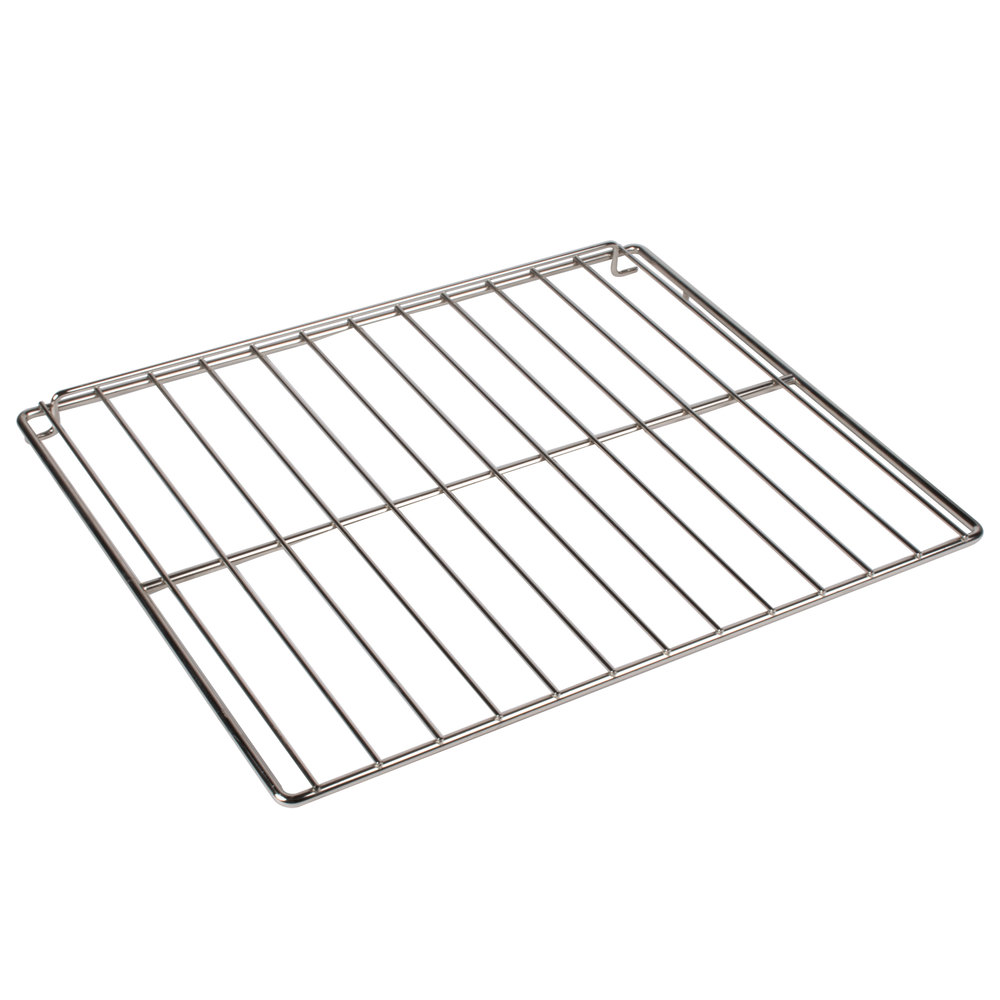 "Garland 4522409 Nickel-Plated Oven Rack - 26"" x 20"""