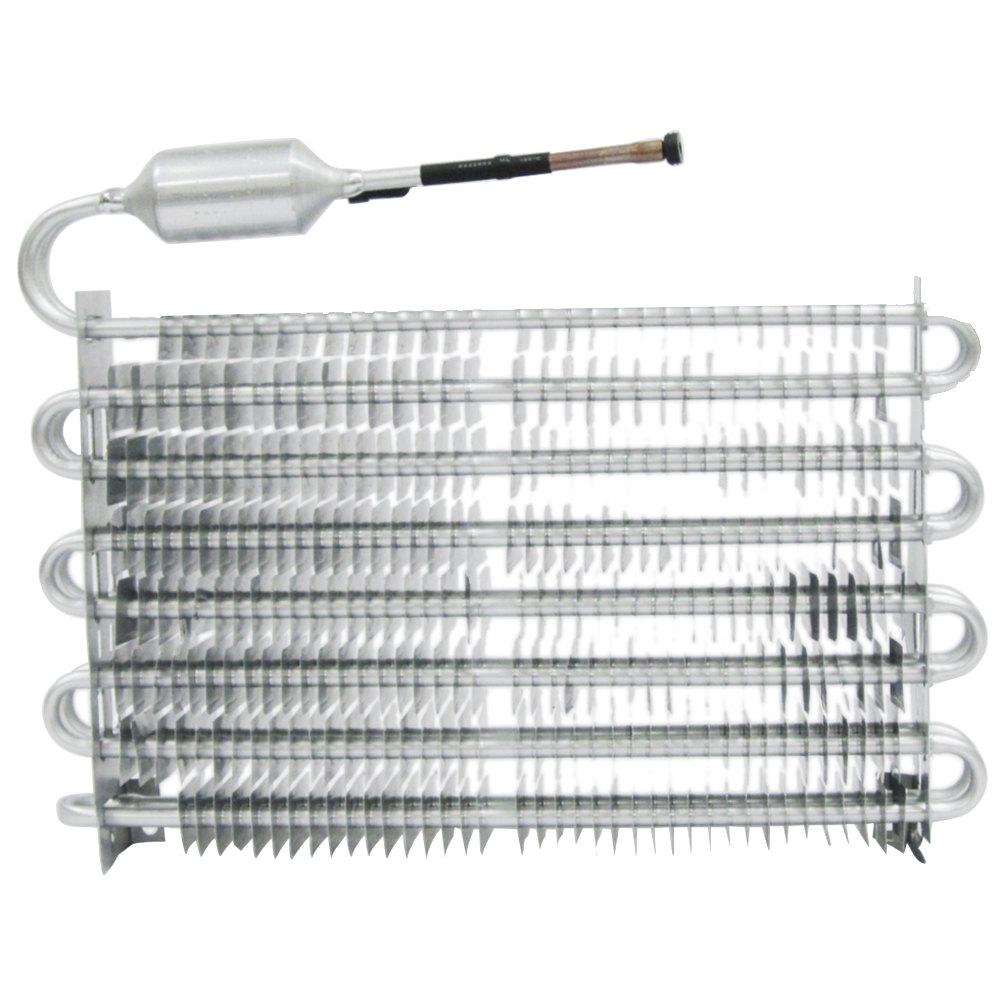 Air Condenser Coil : Turbo air g evaporator coil