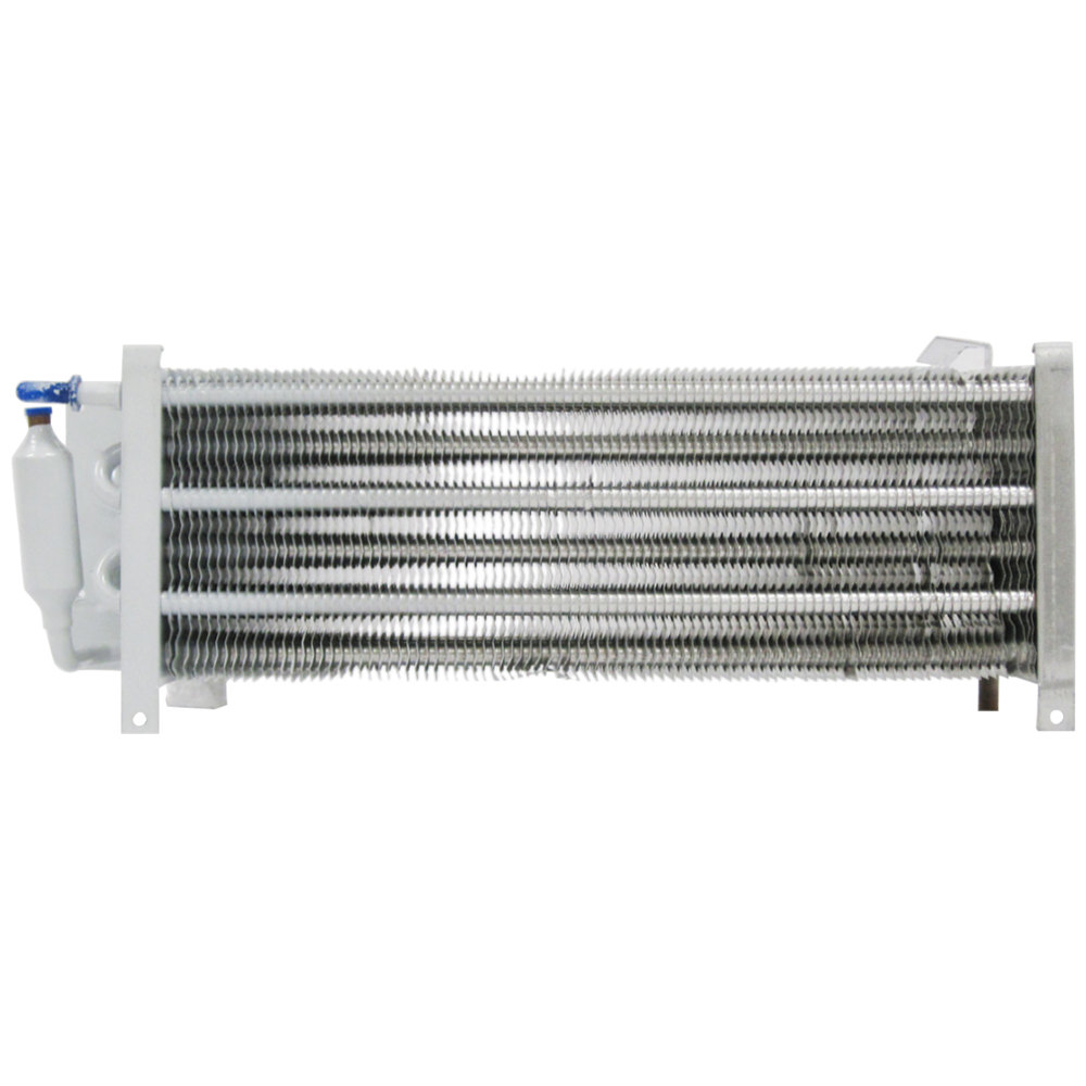 Air Condenser Coil : Turbo air f evaporator coil