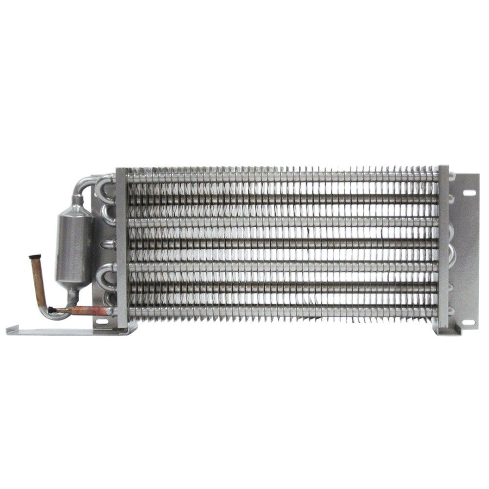 Air Condenser Coil : Turbo air m evaporator coil