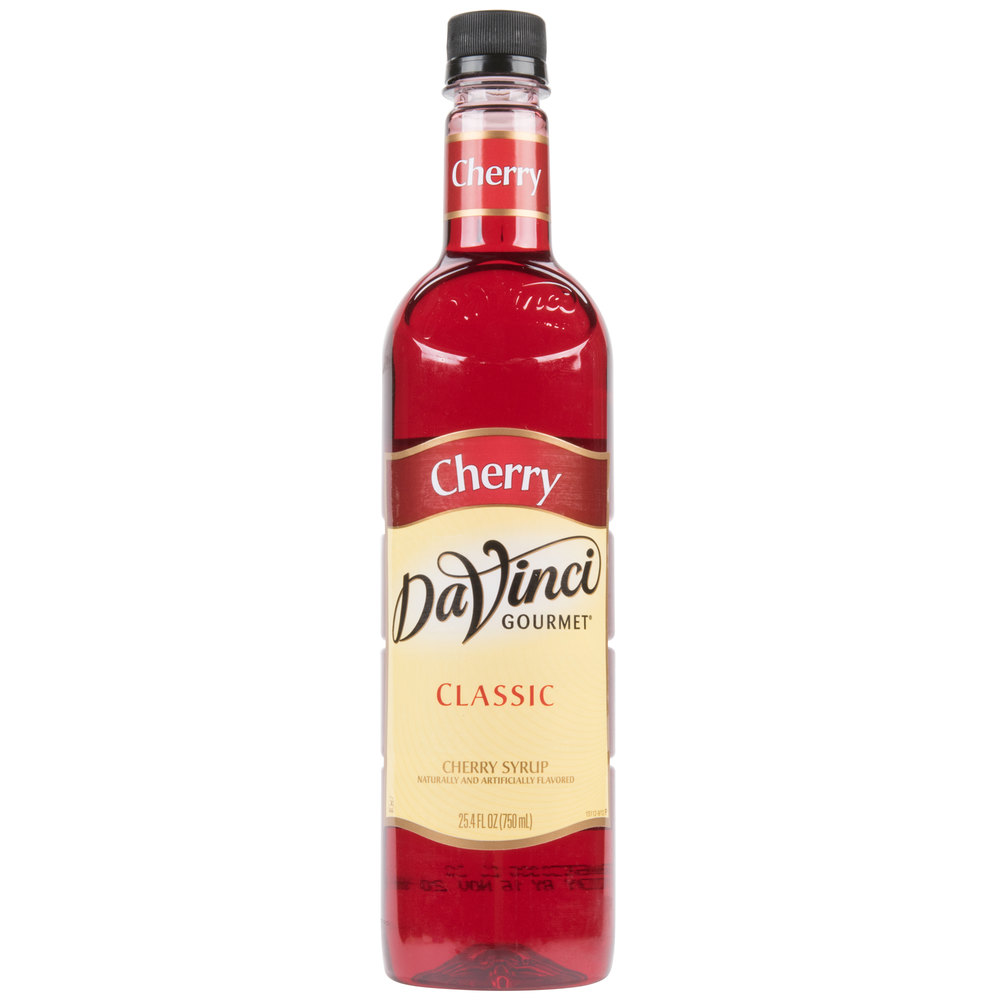Cherry flavouring