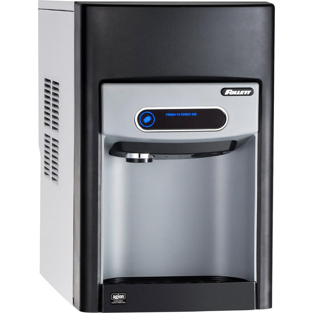 Follett 15ci100a Nw Cf St 00 15 Series 14 5 8 Quot Air Cooled