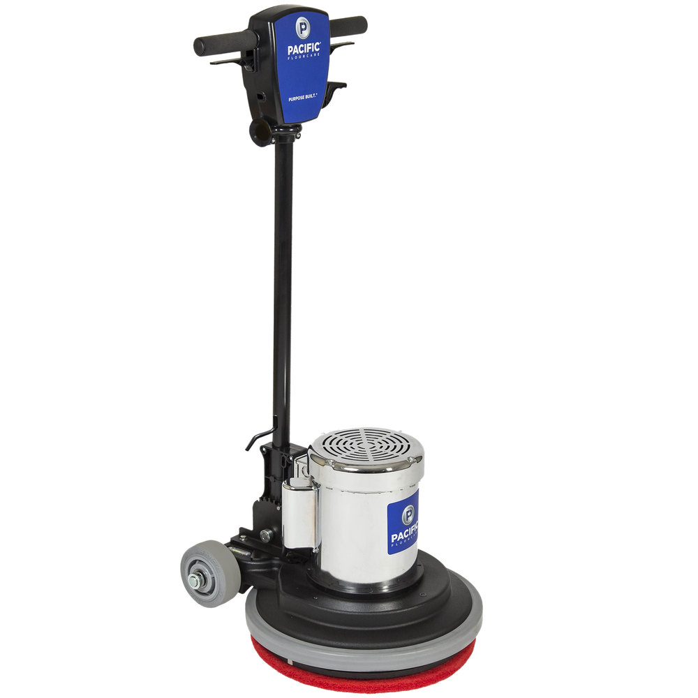 heavy duty floor machine