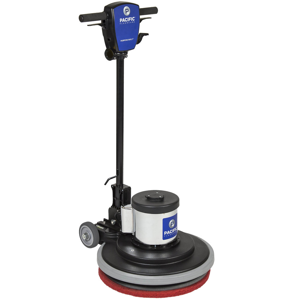 pacific 535411 fm 20hd 20 floor machine 175 rpm