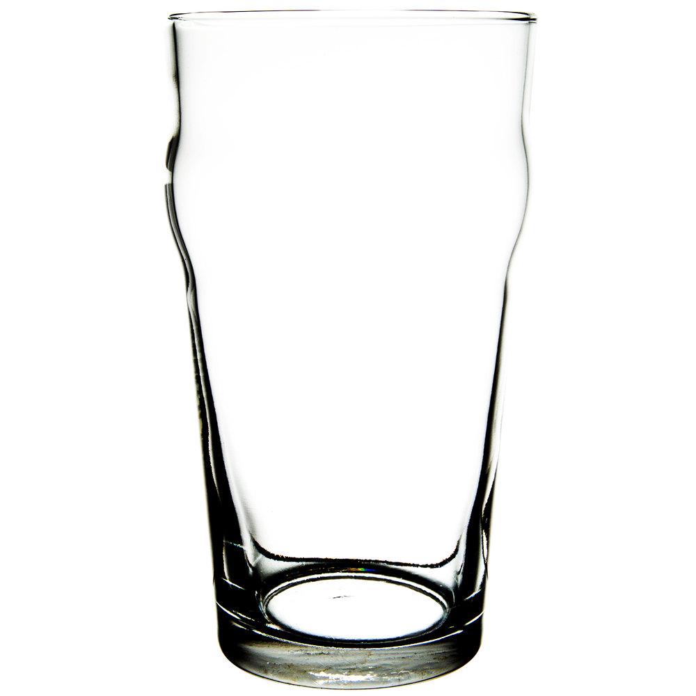 Oz English Pub Glass
