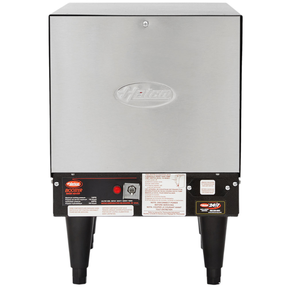 1324987 hatco c 5 compact booster water heater 208v, 1 phase, 5 kw hatco wiring diagrams at gsmportal.co