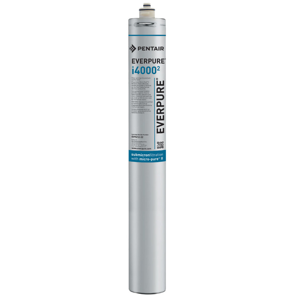 Everpure ev9612 32 insurice i14002 filter cartridge 5 for Everpure water filter review