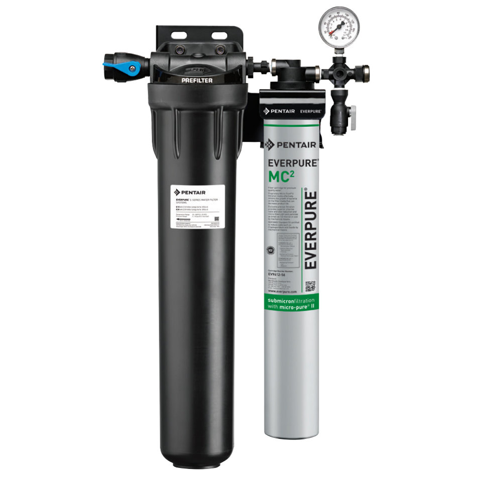 Everpure Ev9328 01 Coldrink Single 1 Mc2 Water Filtration