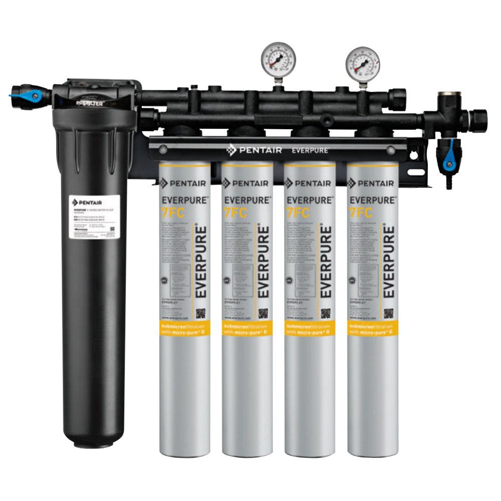 Everpure Ev9328 74 Coldrink 4 7fc Water Filtration System