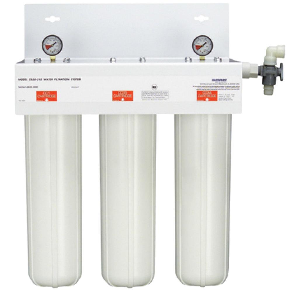 Everpure Ev9100 37 Cb20 312e Water Filtration System 5
