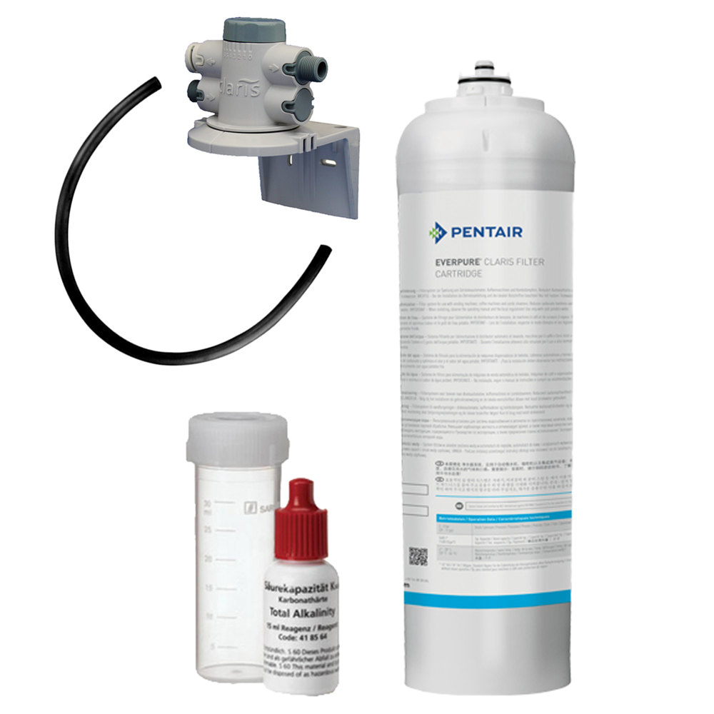 Everpure Ev4339 05 Claris Xl Filtration System Package