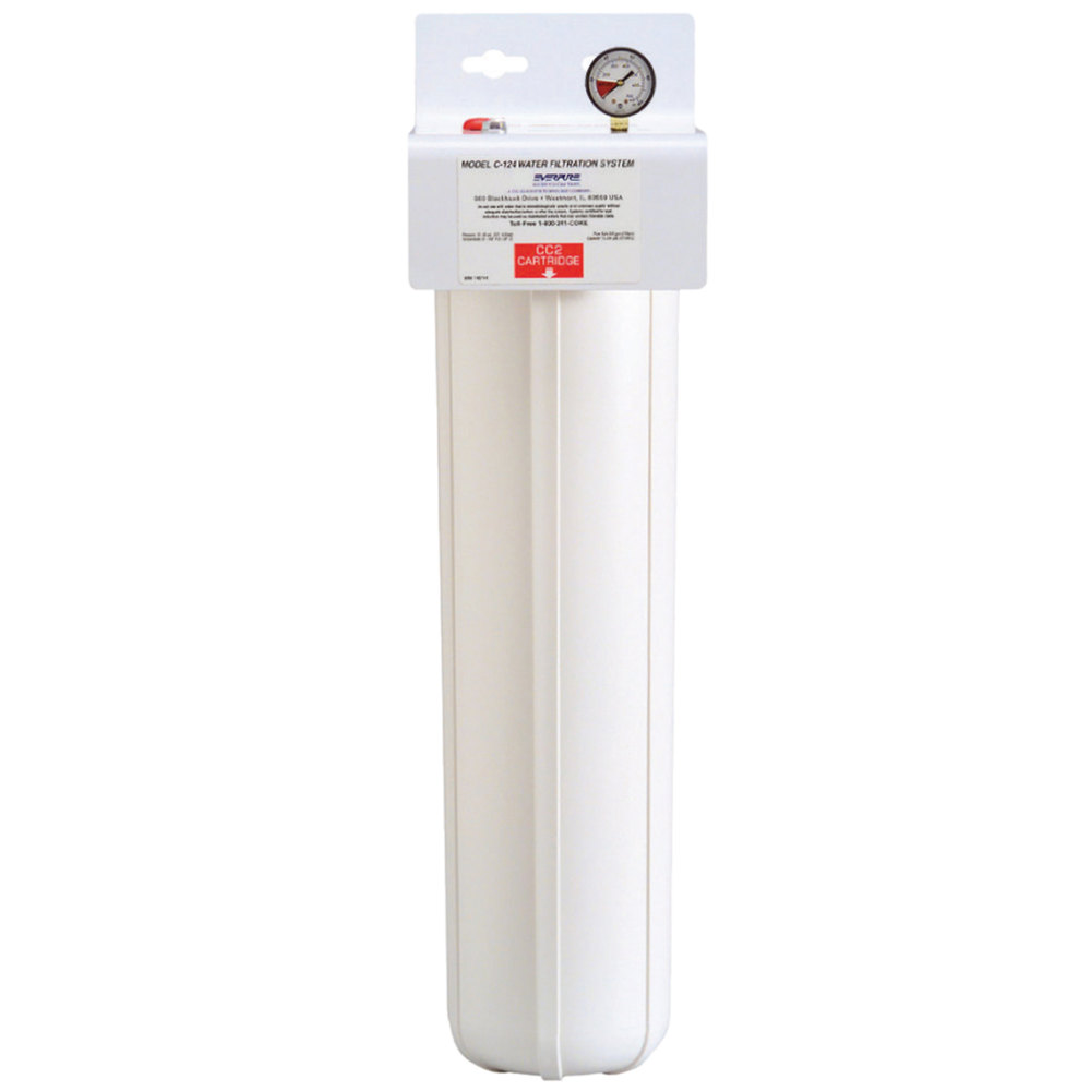 Everpure ev9100 51 cb20 124e water filtration system 5 gpm for Everpure water filter system