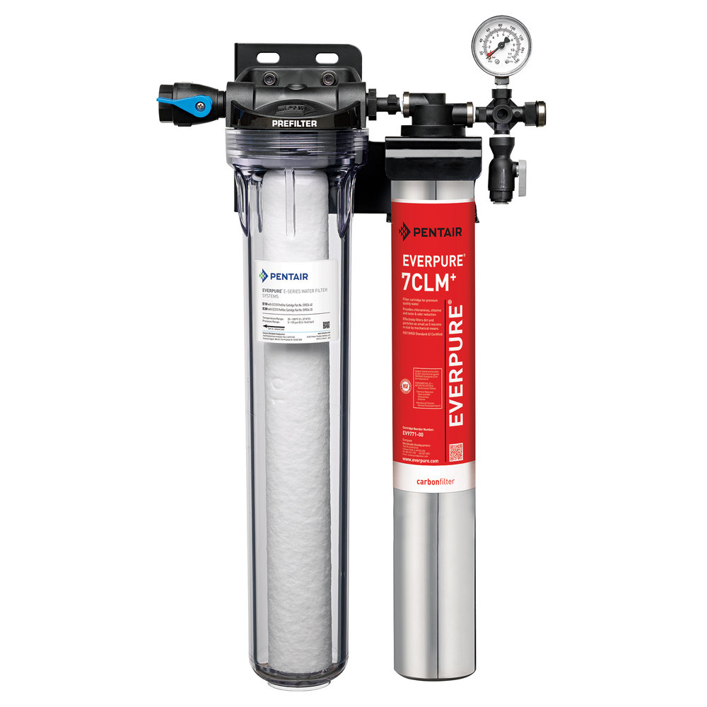 Everpure Ev9771 21 Coldrink 1 7clm Water Filtration