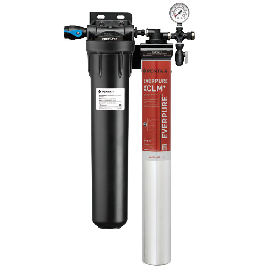 Everpure Ev9761 21 Coldrink 1 Xclm Water Filtration