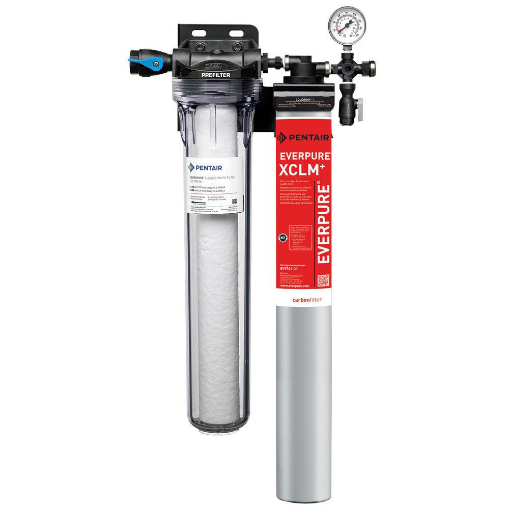 Everpure ev9761 21 coldrink 1 xclm water filtration for Everpure water purification system