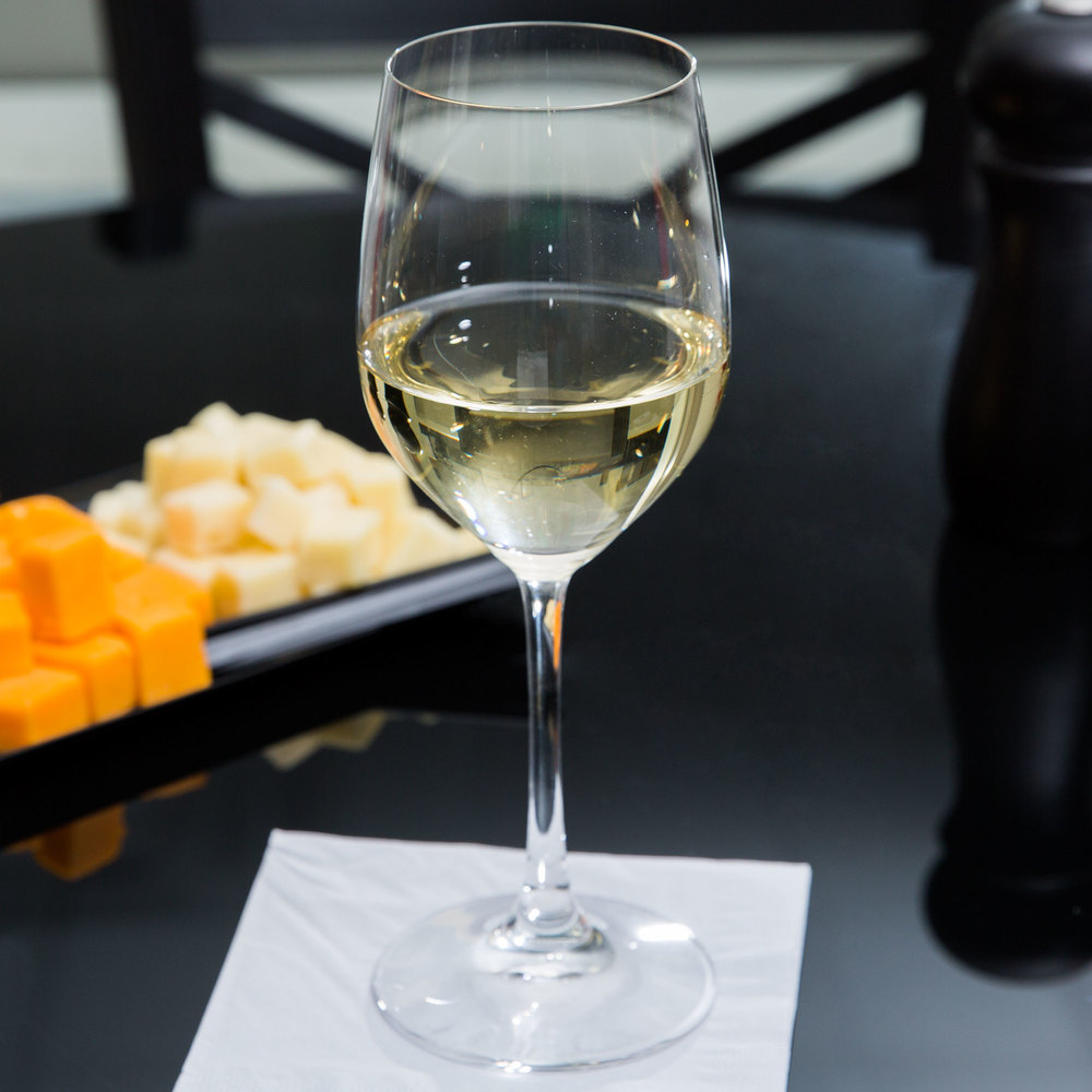 Spiegelau 4518002 vino grande 11 5 oz white wine glass for Large white wine glasses