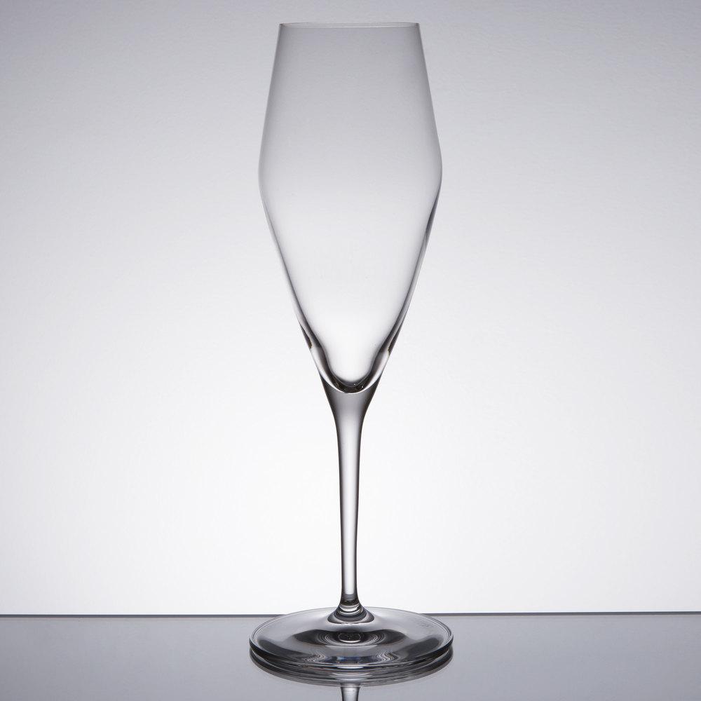 Spiegelau 4328029 hybrid 9 5 oz champagne flute glass - Spiegelau champagne flute ...