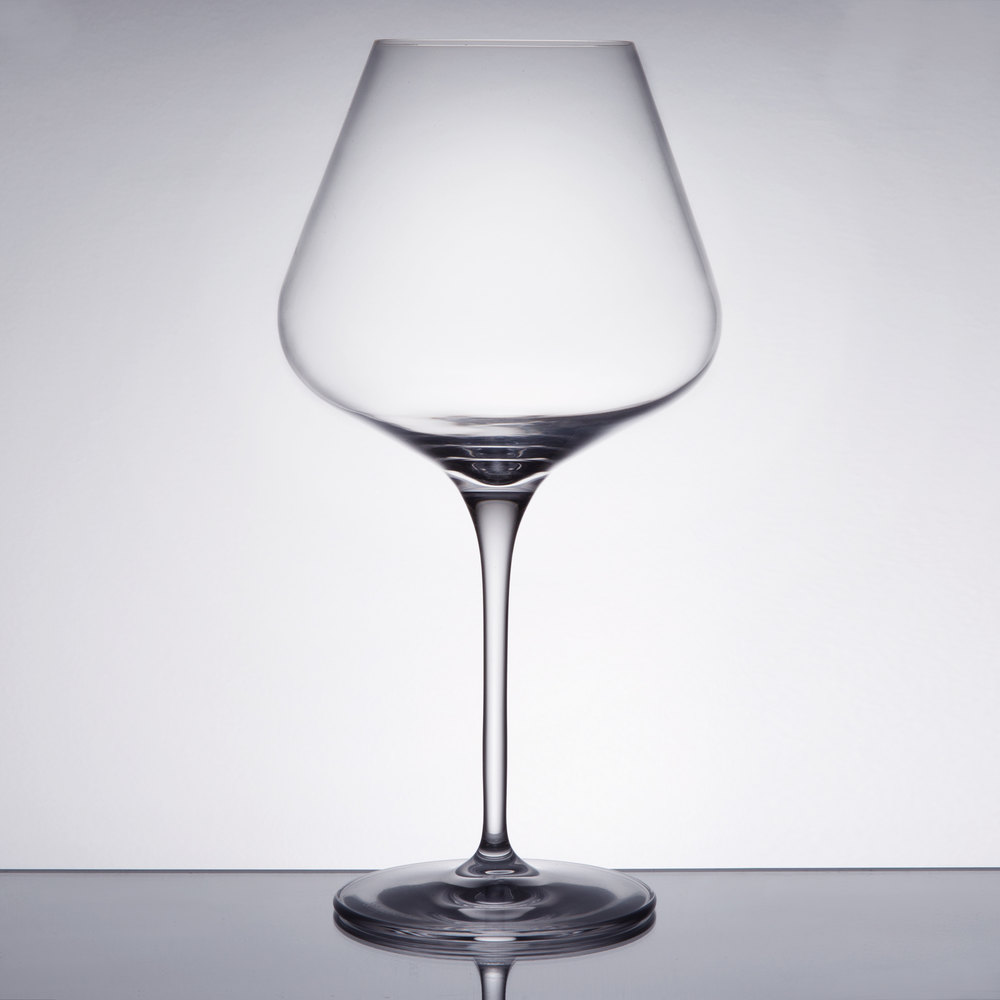 Spiegelau 4328000 Hybrid 28.5 oz. Burgundy Wine Glass - 12/Case