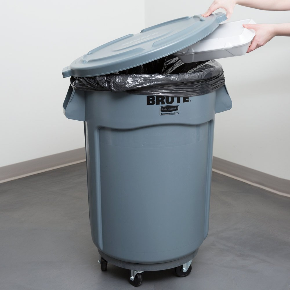 Trash Cans amp Recycling Bins  Rubbermaid