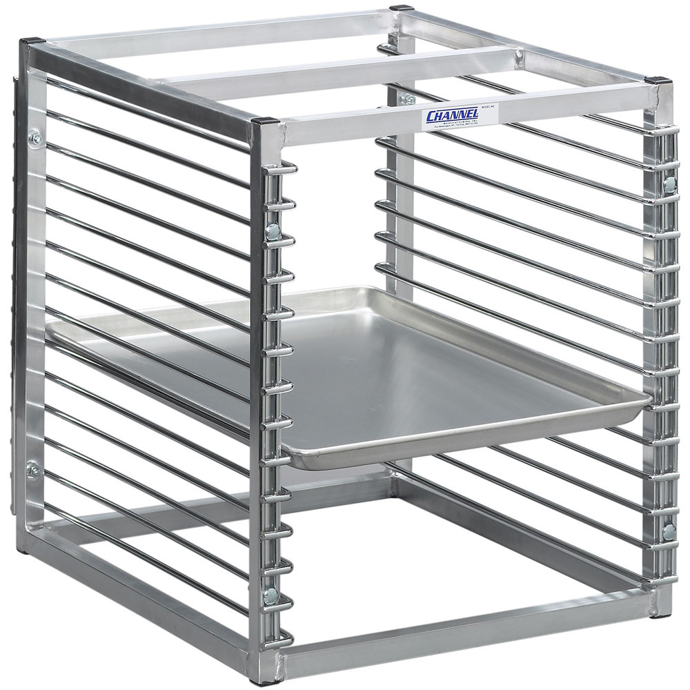 channel riw13s 13 pan stainless steel end load 25 inch x 20 1