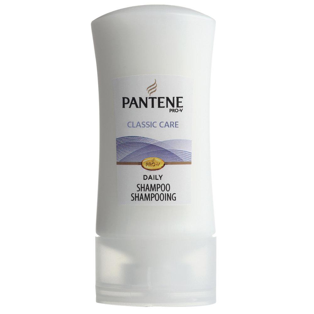 Pantene Pro-V Shampoo Bottle 0.75 oz. - 140 / Case