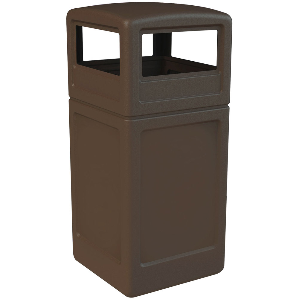 152539294253 besides 007 R2030SSPL as well Outdoor Trash Cans 1 additionally Line Striping Parking Lot Frequently moreover Waste Receptacles  mercial Trash Containers And Cans. on exterior trash receptacles