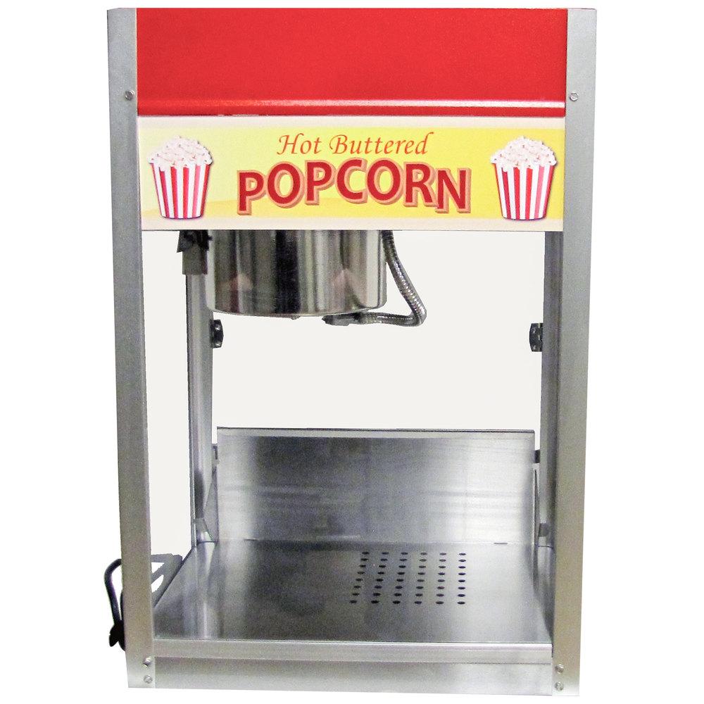 popcorn popper 120v