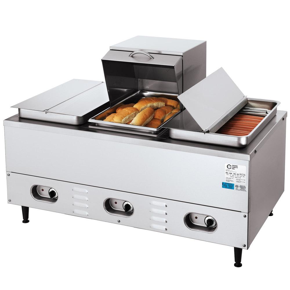 Hot Dog Machine Price