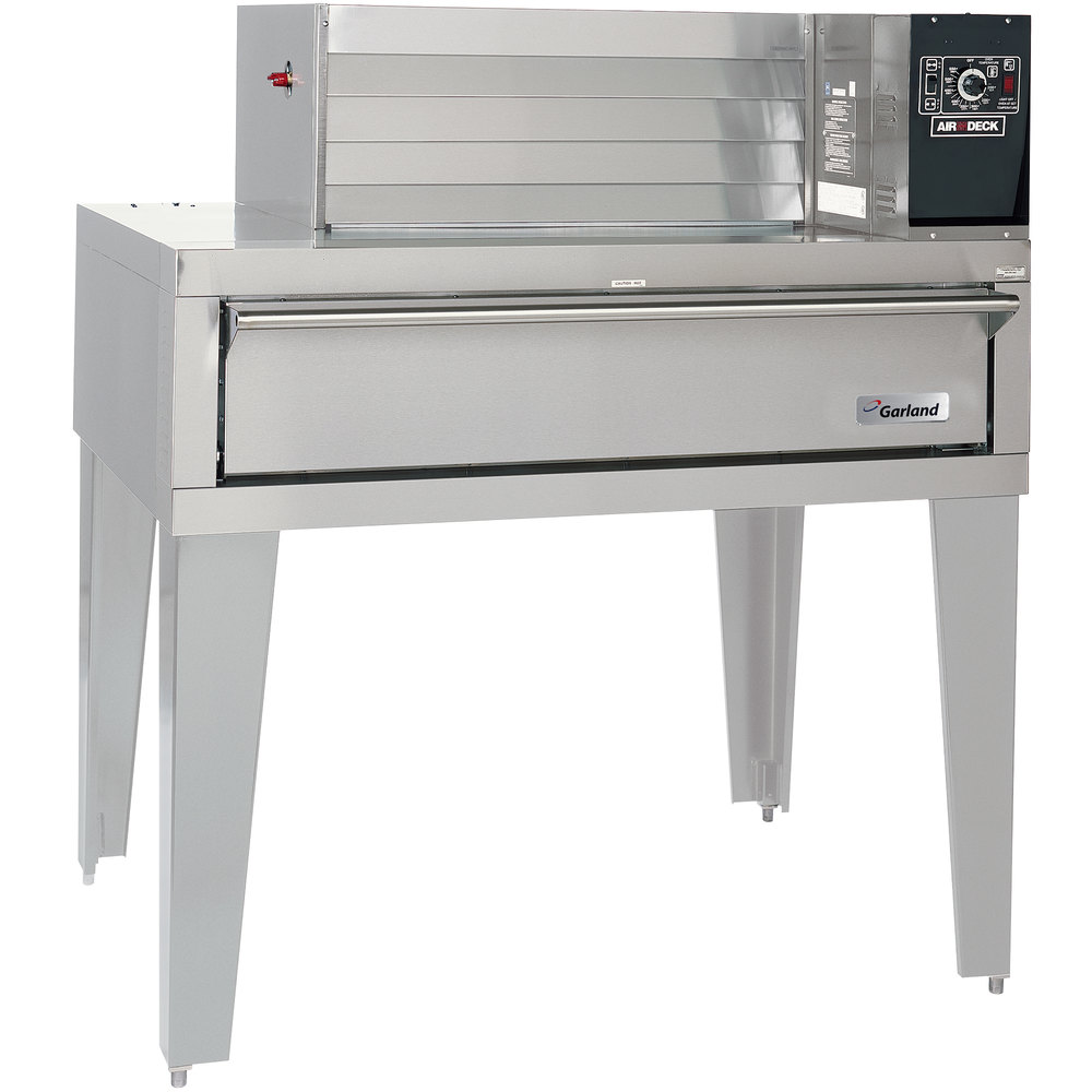 Garland G Natural Gas Pizza Oven