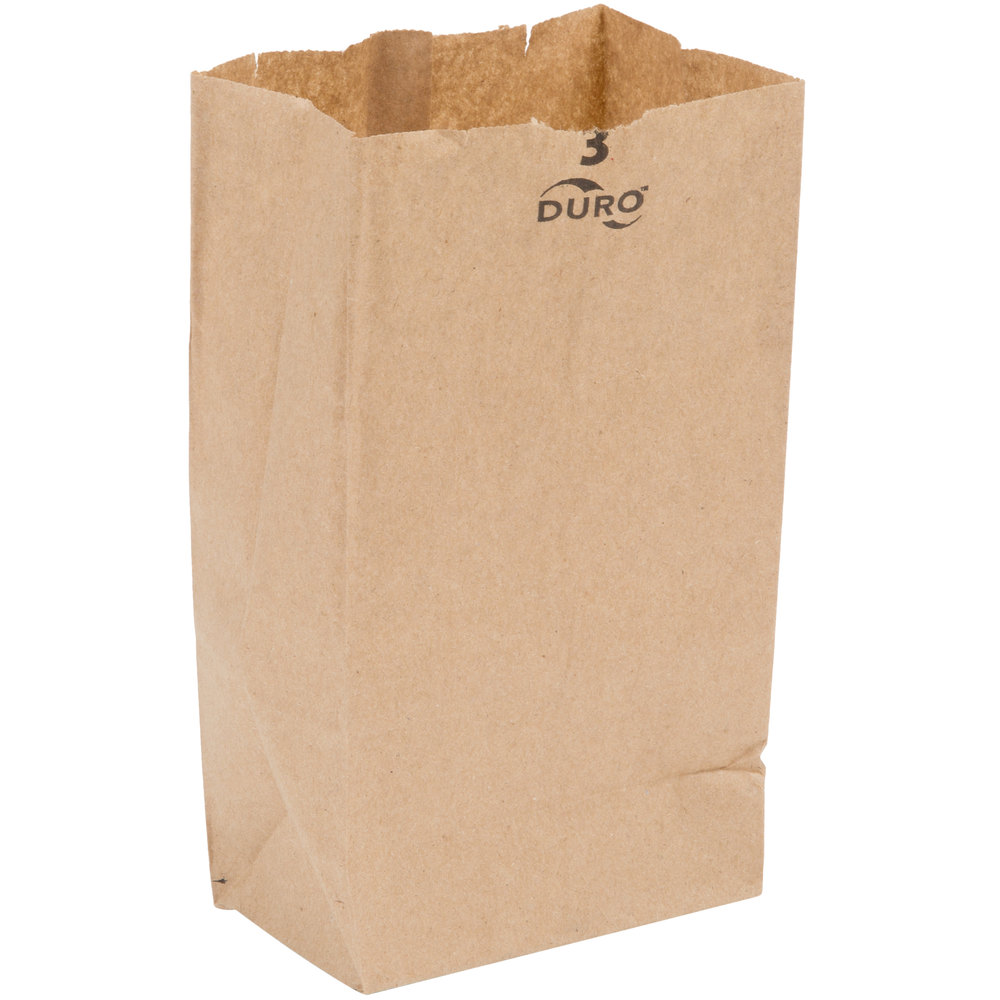 extra large brown paper bags