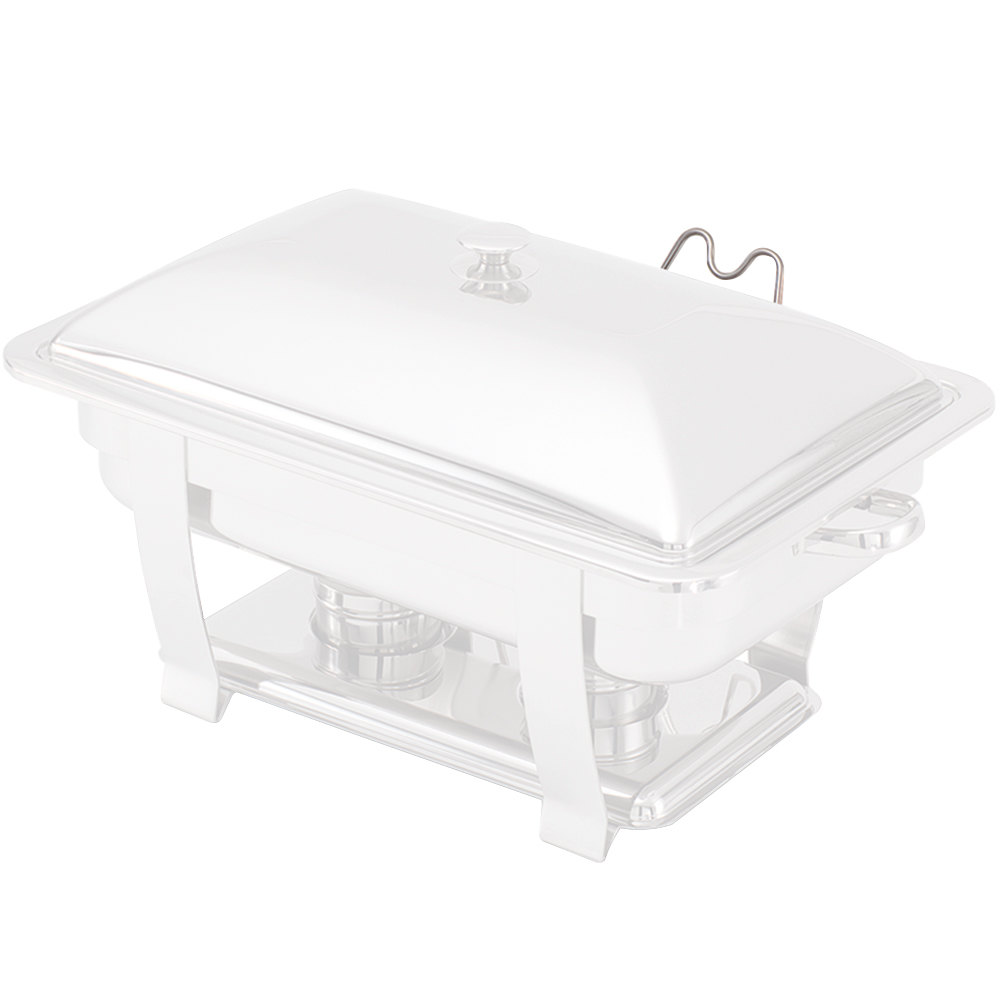 Vollrath 46431 Replacement Cover Holder for 9 Qt. 46518 Orion Chafer