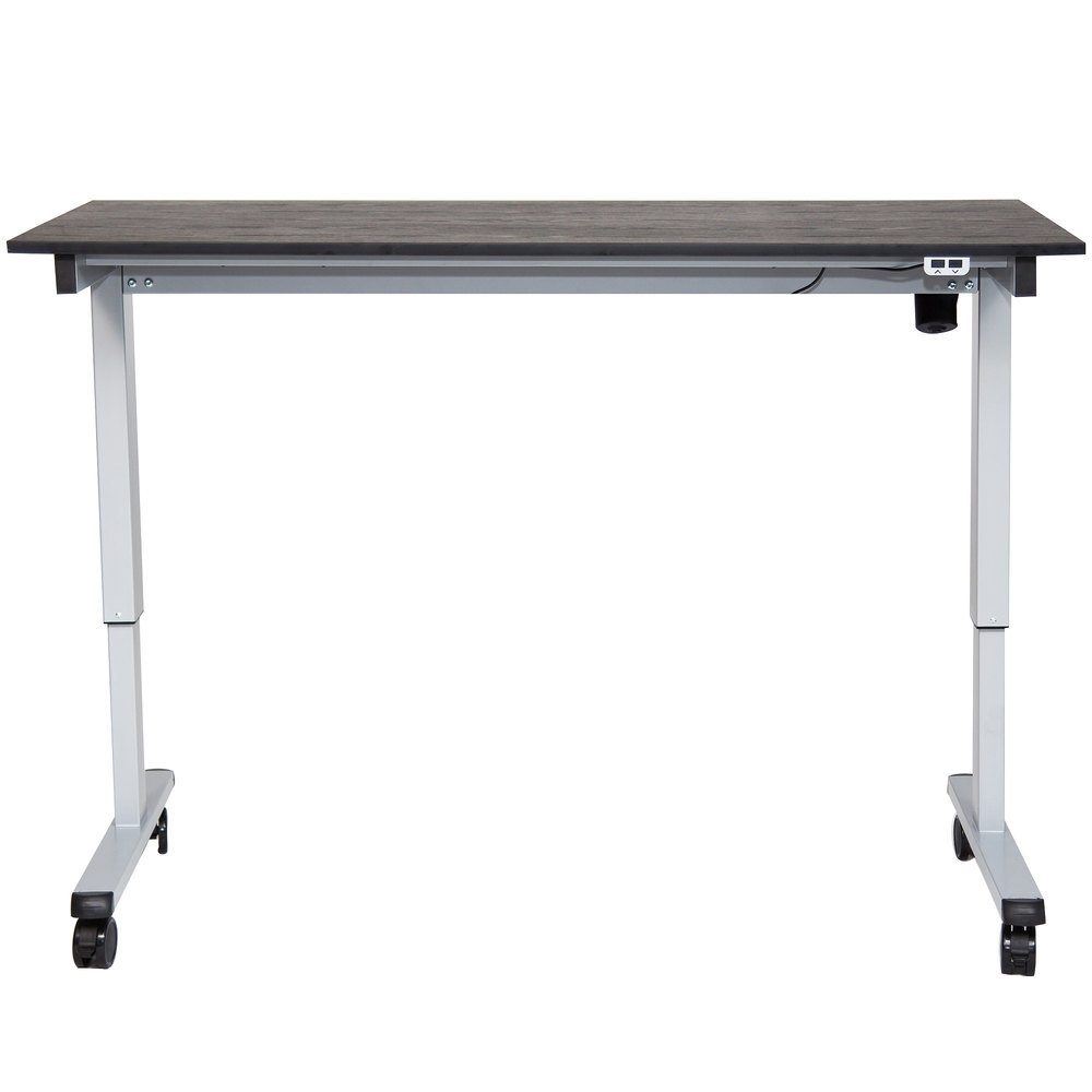 Luxor H Wilson Stande 60 Ag Bo Electric Stand Up Desk