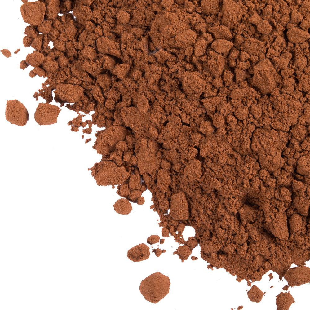 Ghirardelli 25 Lb Sunrise Dutch Cocoa Powder