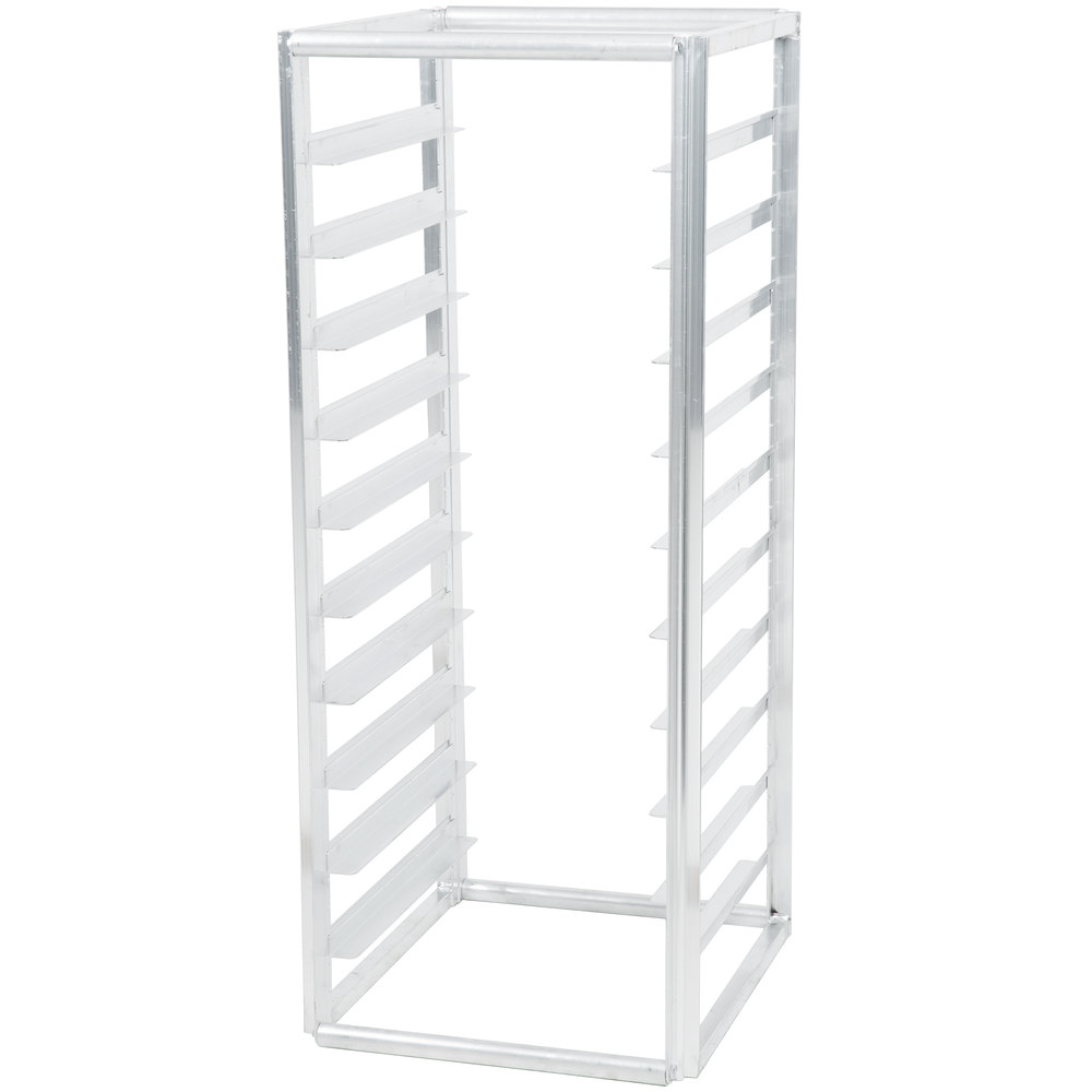 True 832051 Full Height Sheet Pan Rack for Reach In Refrigerators