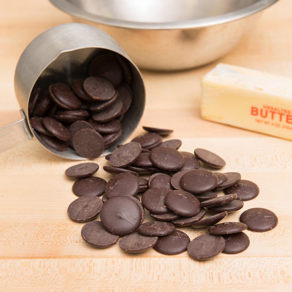 Liquor Chocolate - Pumpkin Chocolate Chip Cookies